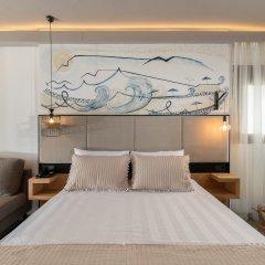 Отель Sonias House Греция, Ситония - отзывы, цены и фото номеров - забронировать отель Sonias House онлайн комната для гостей фото 2