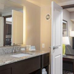 Отель Homewood Suites By Hilton Columbus Polaris Oh Колумбус удобства в номере фото 2