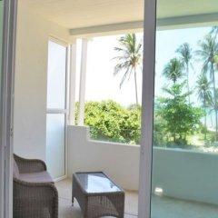 Отель Coconut Bay Club Suite 203 Ланта балкон