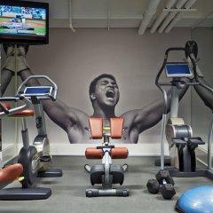 Отель Mr. C Beverly Hills фитнесс-зал фото 3
