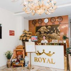 Отель Royal Ханой интерьер отеля фото 2