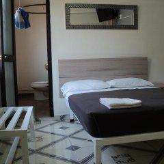 Отель Hostal Centro Historico Oasis Мехико комната для гостей фото 4