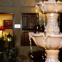 Отель Barjeel Heritage Guest House в номере фото 2