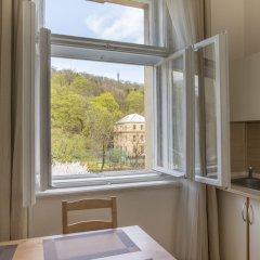 Апартаменты Old Story Apartment Прага комната для гостей фото 4