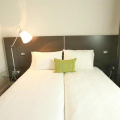 Отель Olympia Стандартный номер с разными типами кроватей фото 20