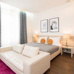 Апартаменты Rafael Kaiser Premium Apartments Вена комната для гостей фото 2