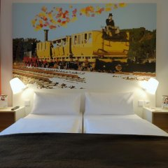 B&B Hotel Nürnberg-Hbf детские мероприятия фото 2