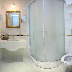 Karakoy Port Hotel ванная