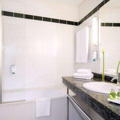 Отель NH München Messe Германия, Мюнхен - 2 отзыва об отеле, цены и фото номеров - забронировать отель NH München Messe онлайн ванная