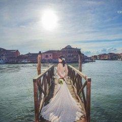 Отель Casa Sulla Laguna Италия, Венеция - отзывы, цены и фото номеров - забронировать отель Casa Sulla Laguna онлайн с домашними животными