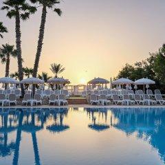 Отель AzuLine Club Cala Martina Ibiza - All Inclusive