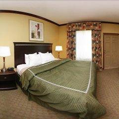 Отель Comfort Suites Galveston США, Галвестон - отзывы, цены и фото номеров - забронировать отель Comfort Suites Galveston онлайн комната для гостей фото 5