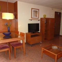 Отель Apartamentos Ganduxer комната для гостей фото 4