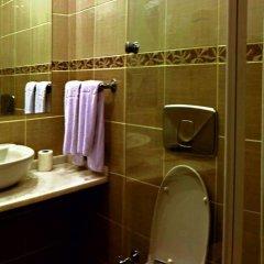 Mersin Oteli Турция, Мерсин - отзывы, цены и фото номеров - забронировать отель Mersin Oteli онлайн ванная