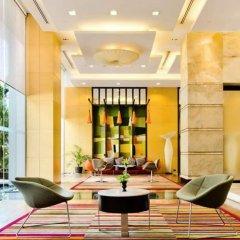 Отель Urbana Langsuan Bangkok, Thailand Таиланд, Бангкок - 1 отзыв об отеле, цены и фото номеров - забронировать отель Urbana Langsuan Bangkok, Thailand онлайн фитнесс-зал фото 3