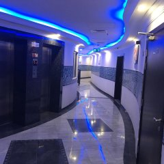 Al Waleed Palace Hotel Apartments Oud Metha спа