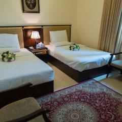 Отель Dream Palace Hotel ОАЭ, Аджман - отзывы, цены и фото номеров - забронировать отель Dream Palace Hotel онлайн комната для гостей фото 4