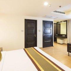 Отель Aspen Suites Бангкок удобства в номере
