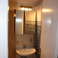 Апартаменты Affordable Studio Behind Acropolis Museum ванная фото 2