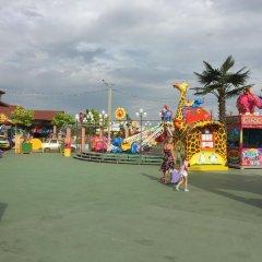 Гостиница Шарм детские мероприятия