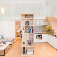 Апартаменты Mojito Apartments - Botanica спа