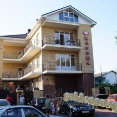 Гостиница Guest House Korona в Анапе 1 отзыв об отеле, цены и фото номеров - забронировать гостиницу Guest House Korona онлайн Анапа фото 17