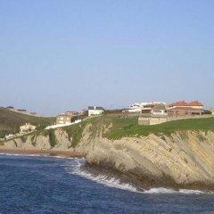 Отель Apartamentos Playa de Portio Испания, Пьелагос - отзывы, цены и фото номеров - забронировать отель Apartamentos Playa de Portio онлайн пляж