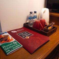 Отель Bounty Бали удобства в номере