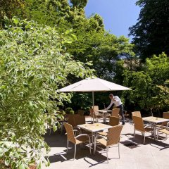 Отель St. Annen Германия, Гамбург - отзывы, цены и фото номеров - забронировать отель St. Annen онлайн фото 2