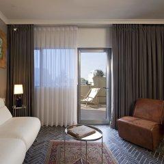 The Rothschild Hotel - Tel Avivs Finest Израиль, Тель-Авив - отзывы, цены и фото номеров - забронировать отель The Rothschild Hotel - Tel Avivs Finest онлайн комната для гостей фото 2
