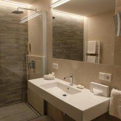 Hotel Girlanerhof Аппиано-сулла-Страда-дель-Вино ванная