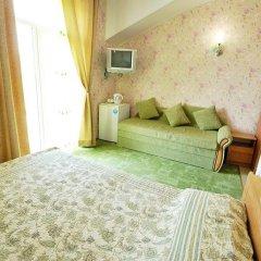 Гостиница Вилла Классик в Коктебеле 12 отзывов об отеле, цены и фото номеров - забронировать гостиницу Вилла Классик онлайн Коктебель комната для гостей фото 5