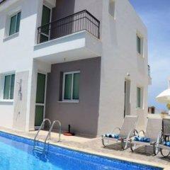 Отель Avra Villas Протарас бассейн фото 2