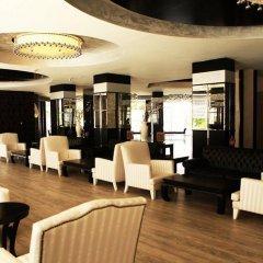 Отель SunConnect Grand Ideal Premium - All Inclusive интерьер отеля