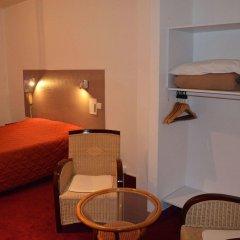 Отель Aer Франция, Озвиль-Толозан - отзывы, цены и фото номеров - забронировать отель Aer онлайн в номере