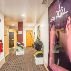 Antillia Hotel Понта-Делгада интерьер отеля фото 3