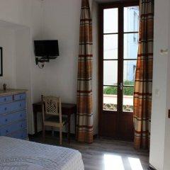 Отель Hôtel Villa la Malouine удобства в номере фото 2