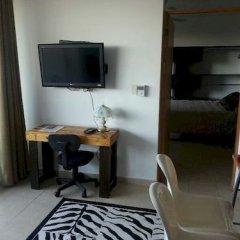 Отель Cabo Sunset Condo Hotel Мексика, Педрегал - отзывы, цены и фото номеров - забронировать отель Cabo Sunset Condo Hotel онлайн удобства в номере