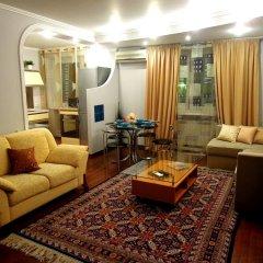 Апартаменты Lakshmi Apartment Ostozhenka интерьер отеля