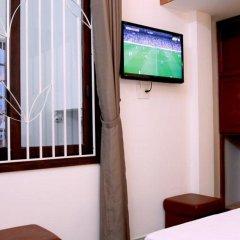 Отель Green Grass Homestay удобства в номере