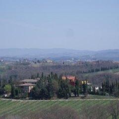 Отель Azienda Agricola Casa alle Vacche Италия, Сан-Джиминьяно - отзывы, цены и фото номеров - забронировать отель Azienda Agricola Casa alle Vacche онлайн фото 13
