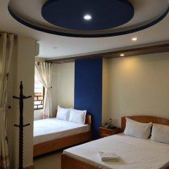 Sunny B Hotel сейф в номере