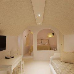 Отель Abyssanto Suites & Spa удобства в номере