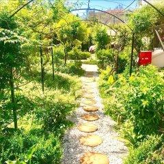 Akkent Garden Hotel фото 11