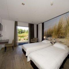 Отель Fletcher Landgoedhotel Renesse Нидерланды, Ренессе - отзывы, цены и фото номеров - забронировать отель Fletcher Landgoedhotel Renesse онлайн комната для гостей фото 4