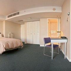 Отель The Empire Landmark Hotel Канада, Ванкувер - отзывы, цены и фото номеров - забронировать отель The Empire Landmark Hotel онлайн комната для гостей фото 2