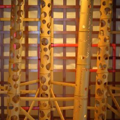 Отель San Ai Kogen Япония, Минамиогуни - отзывы, цены и фото номеров - забронировать отель San Ai Kogen онлайн детские мероприятия