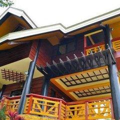 Отель Kenwood Highland Cottages Филиппины, Лобок - отзывы, цены и фото номеров - забронировать отель Kenwood Highland Cottages онлайн фото 10
