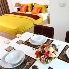 Отель Smart Mansion Таиланд, Бангкок - отзывы, цены и фото номеров - забронировать отель Smart Mansion онлайн в номере