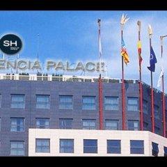 Отель SH Valencia Palace Испания, Валенсия - 1 отзыв об отеле, цены и фото номеров - забронировать отель SH Valencia Palace онлайн пляж